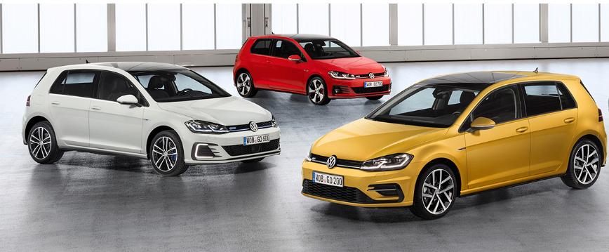 Volkswagen заплатит штраф за загрязнение окружающей среды
