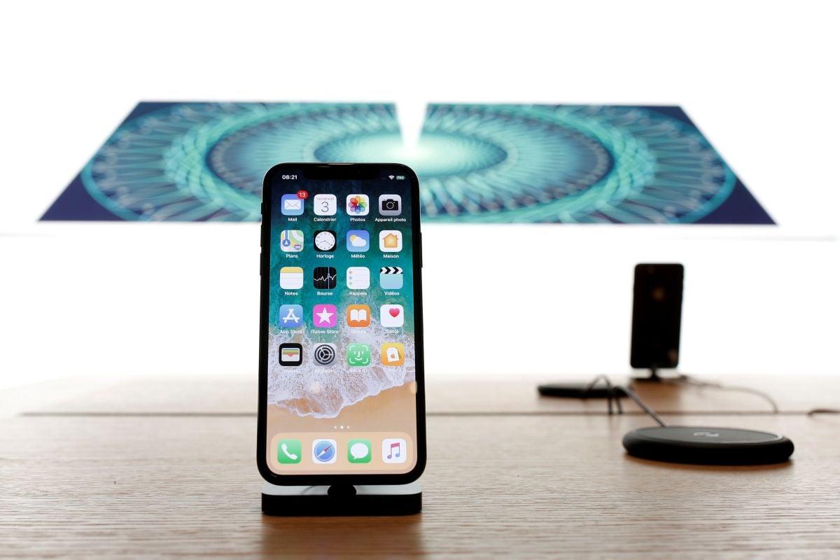 Apple готовит изменения