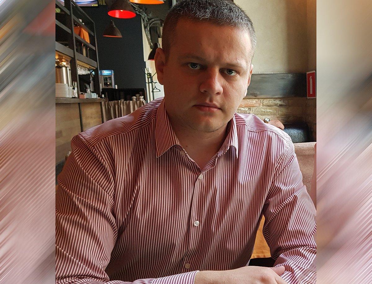 Игорь Востриков заявил, что идет на выборы, чтобы изменить страну