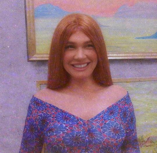 Певица-трансгендер Зианджа пойдет на гей-парад в Киеве