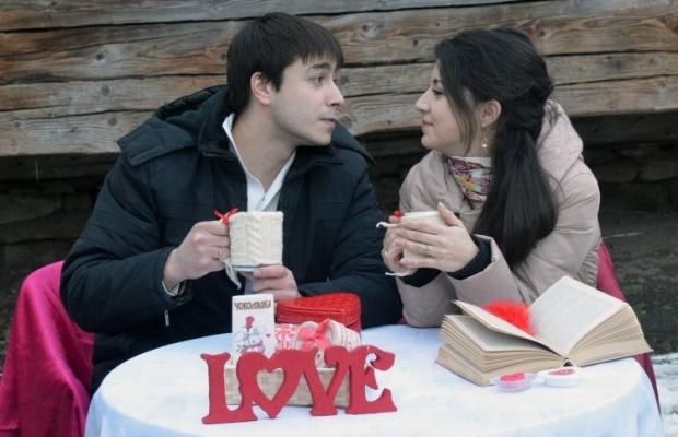Согласно опросу, мужчины относятся к возлюбленным несколько предвзято