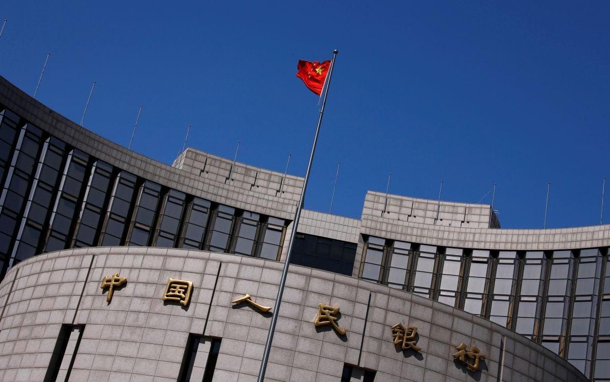 Китай доказывает США, что он не из робкого десятка