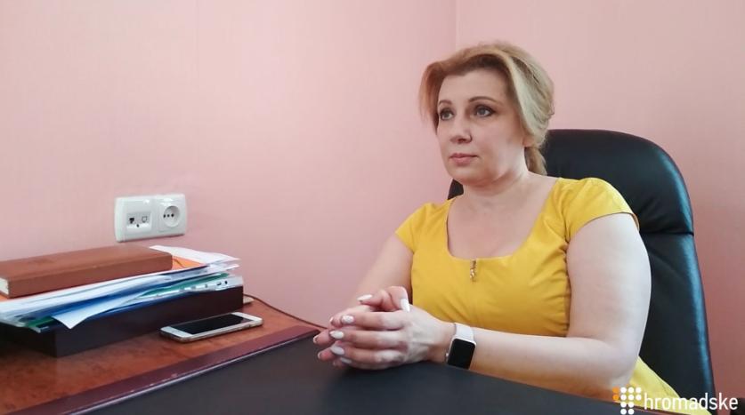 Анна Турчинова выступила против пропаганды ЛГБТ в школах