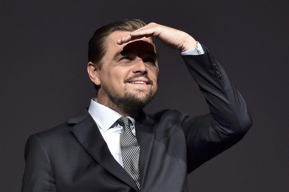 Ди Каприо собрался жениться