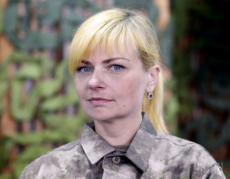 Елена Гитлянская отметила, что СБУ работала по хищениям из ДФ - фестиваль журналистов никто не трогал