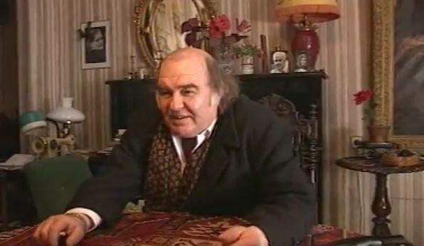 Юрий Ароян умер в своей квартире в Петербурге