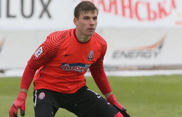 Андрей Лунин может стать игроком