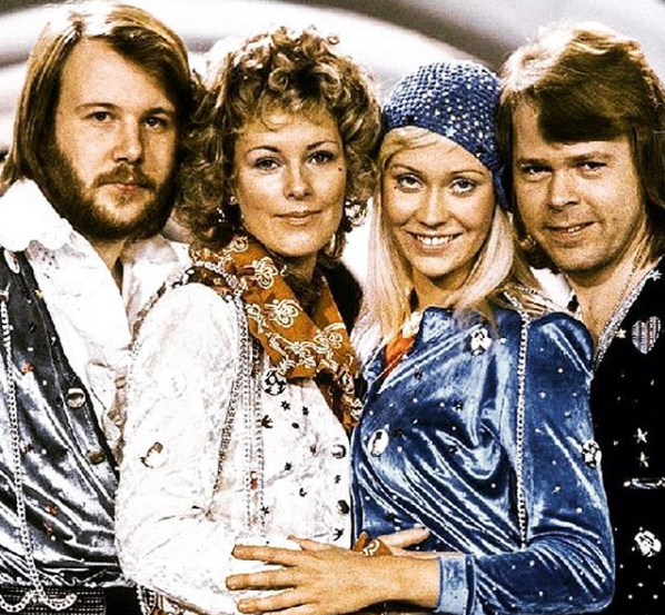 ABBA воссоединяется для покорения новых музыкальных вершин