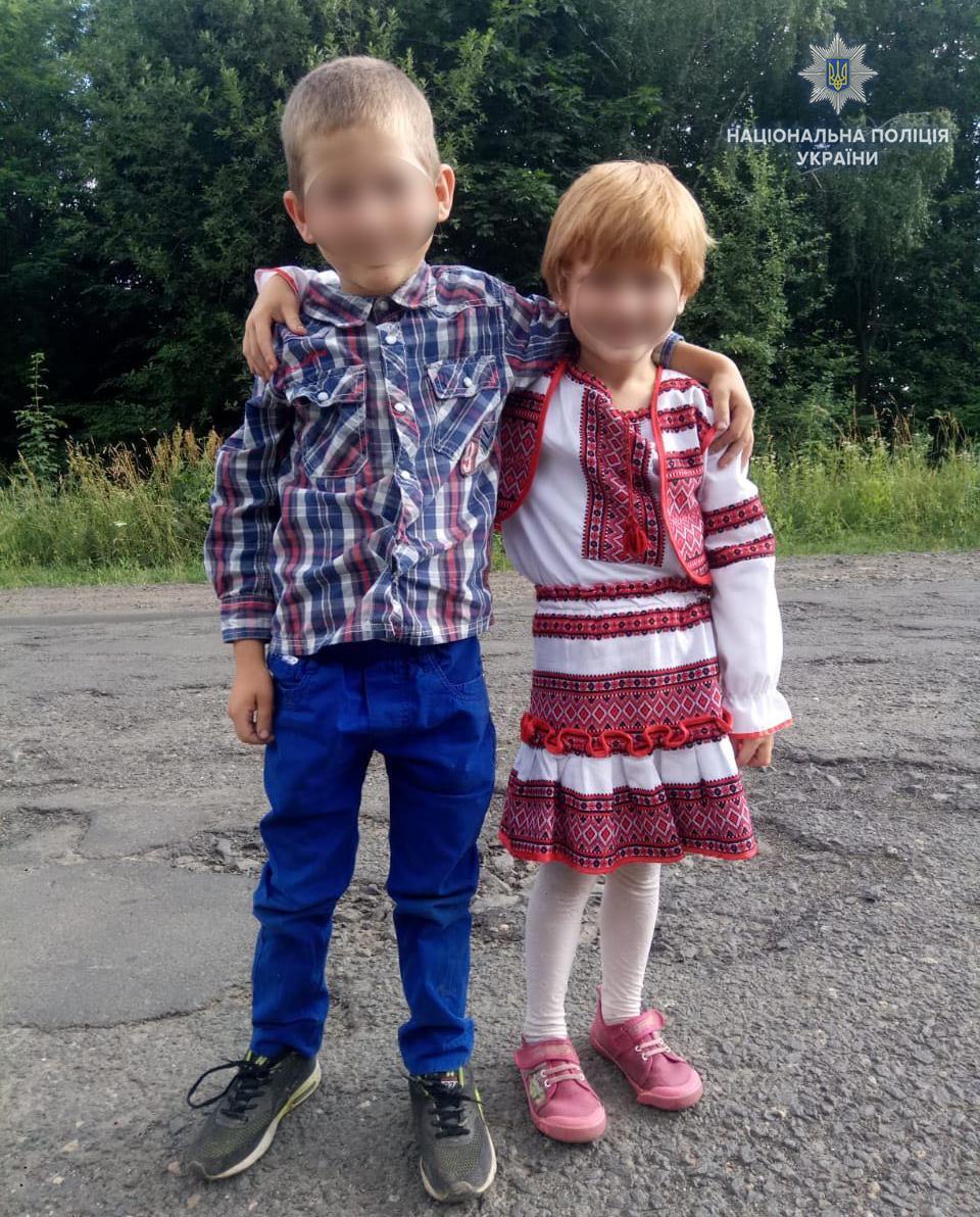 Женщина собиралась продать 5-летнюю девочку и 7-летнего мальчика