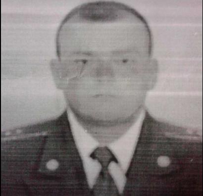Алексей Бидусенко ранее служил в ВСУ