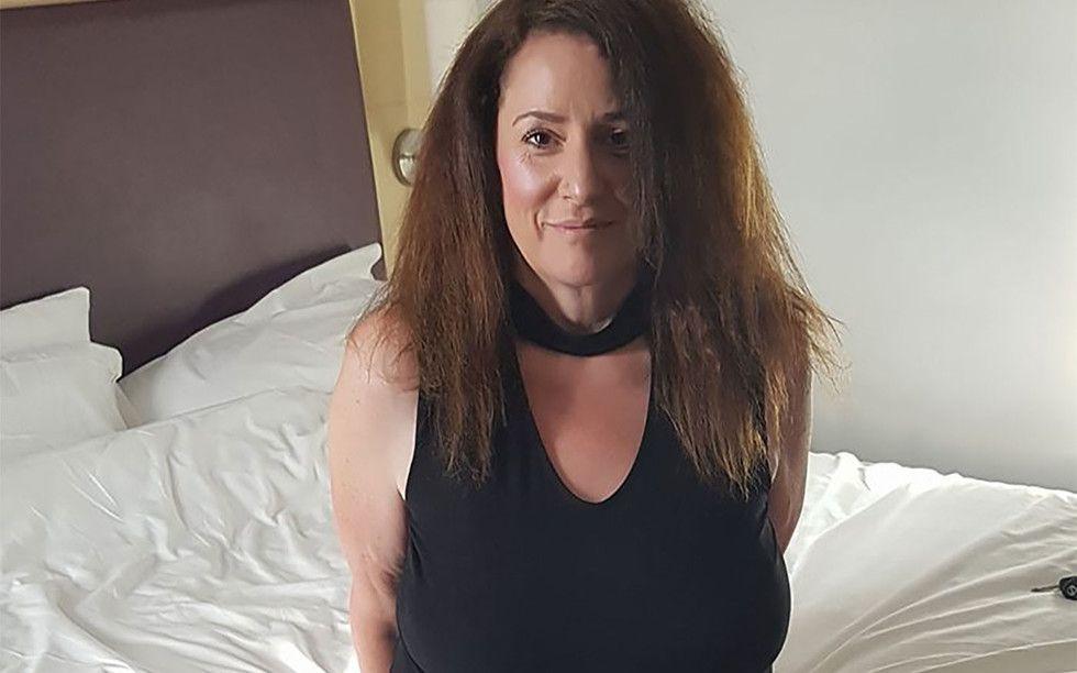 45-летняя Джинни Атчисон