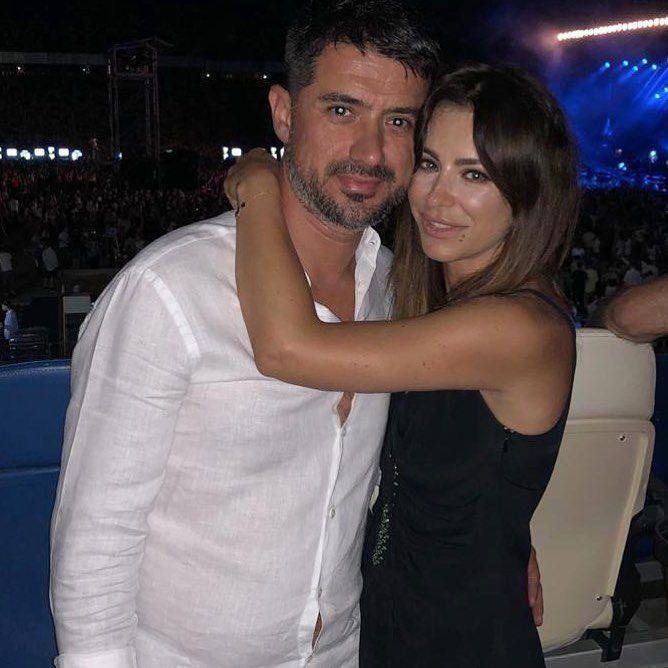 Ани Лорак показала фото с мужем