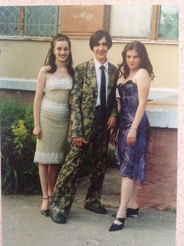 Виталий Козловский сам придумал дизайн костюма