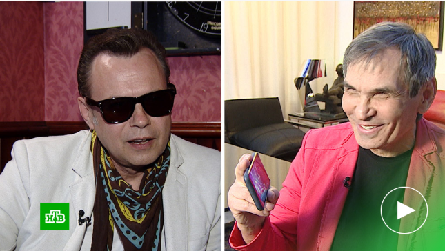 Алибасов и Левкин не поделили название группы