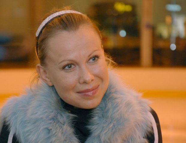 Оксана Баюл считала, что Украина незаконно использует ее достижения