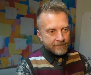 Мухарский намерен вернуться в Украину