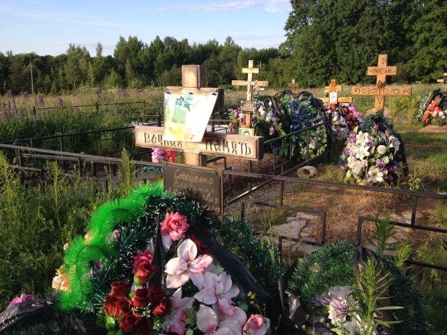 В России продолжают гибнуть десантники