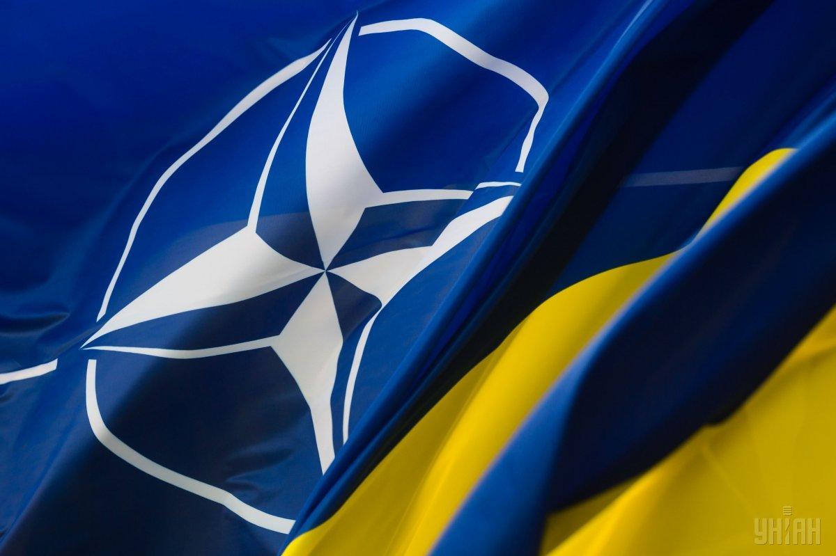 Некоторые политические эксперты категорически не видят Украину в составе НАТО