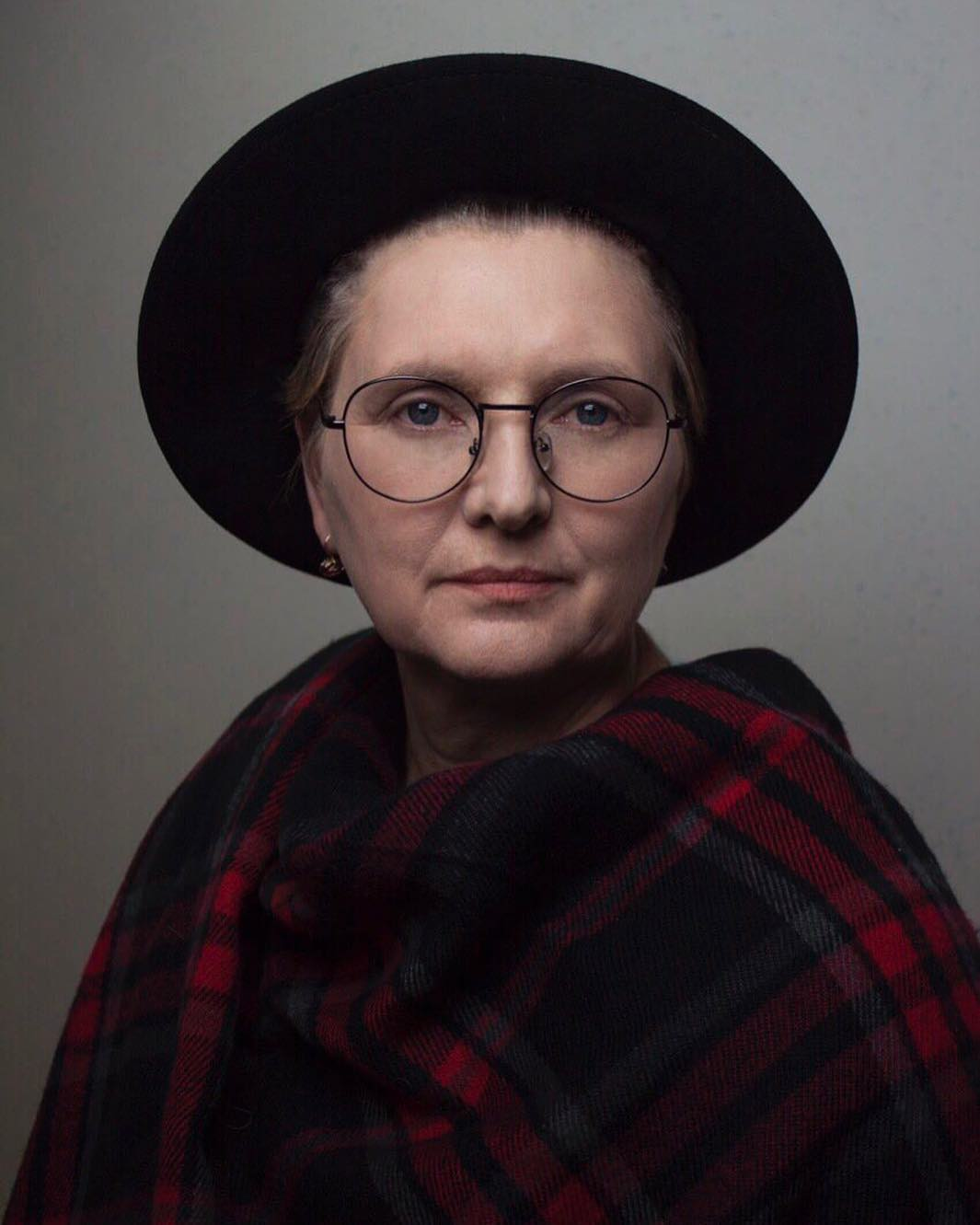 Мама Melovin Валентина Владимировна