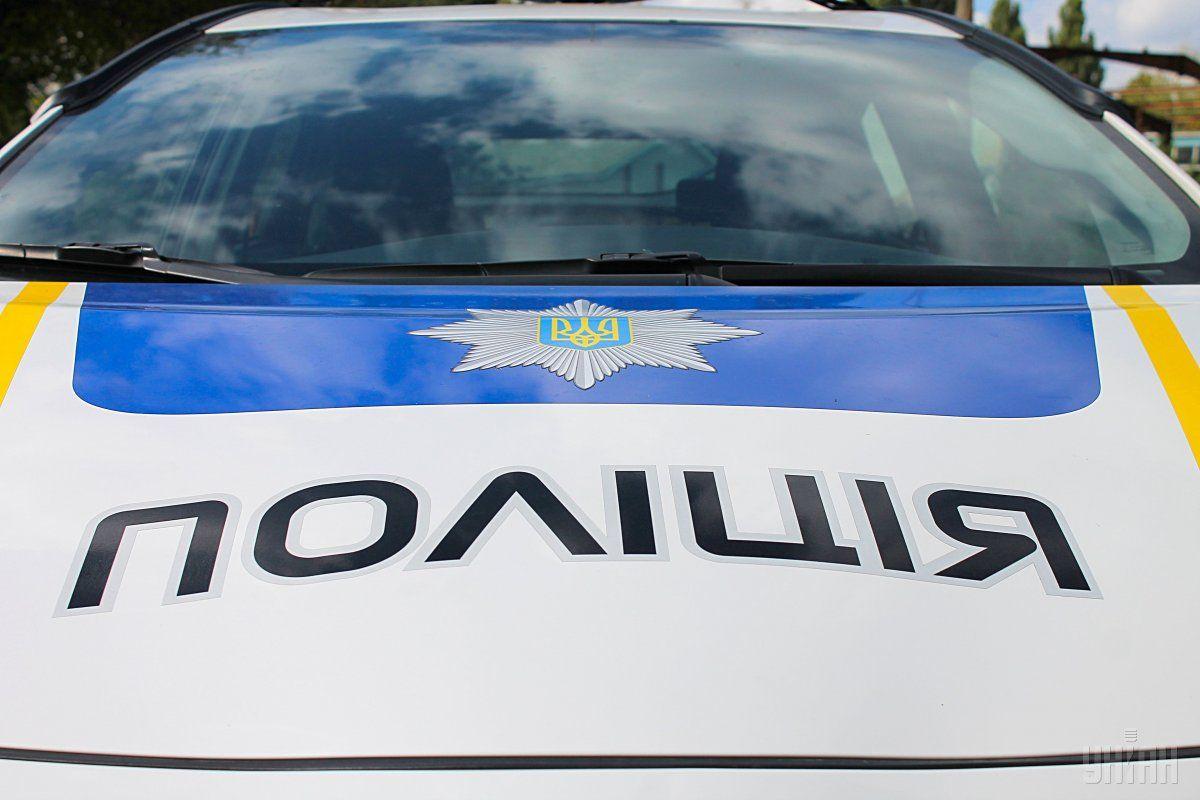 Полиция открыла уголовное производство по ч. 1 ст. 259