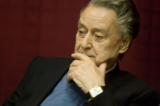 Андрей Дементьев умер после продолжительной болезни