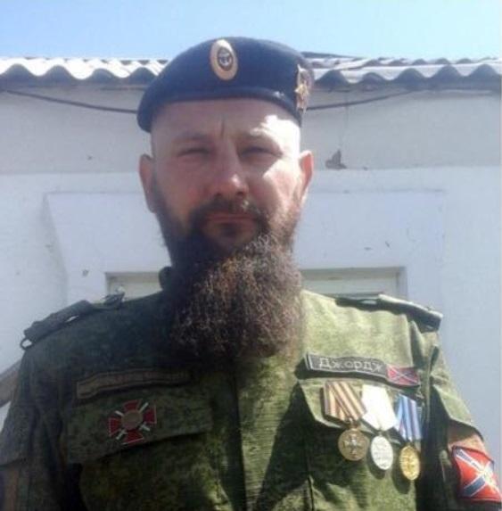 Георгий Слесаревский