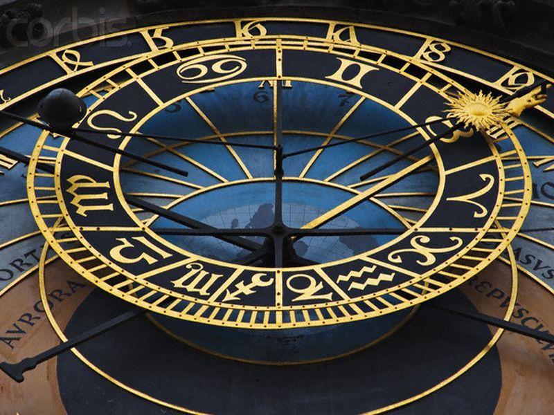 Астролог рекомендует переждать опасный период