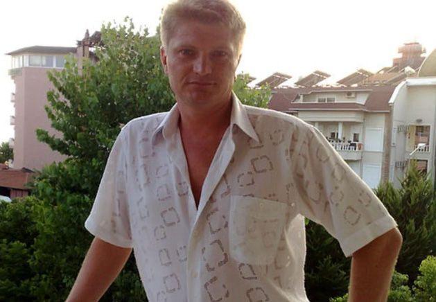 Игоря Кияшко обвинили в попытке контрабанды и шпионаже