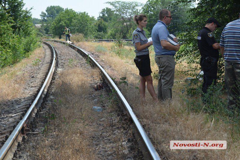В Николаеве молодой актер покончил с собой