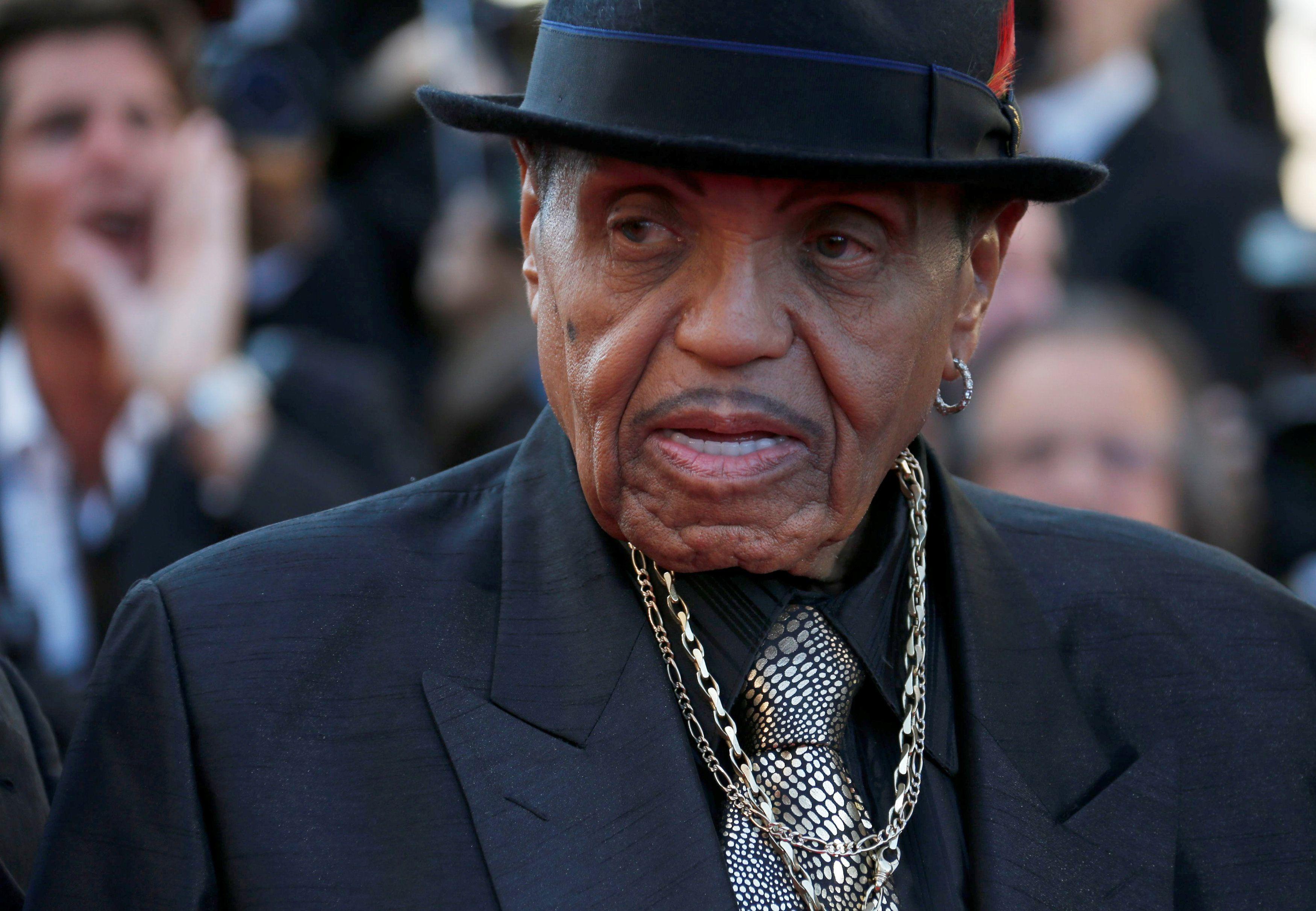 Джо Джексон скончался в США в возрасте 89 лет