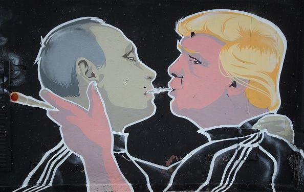 Трамп рассказал, когда готов посетить Москву.