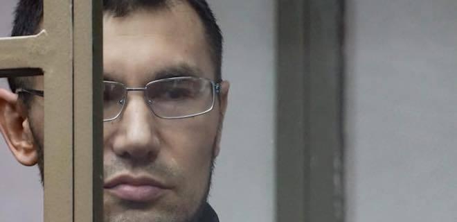 Куку начал голодовку в знак протеста против сфабрикованных дел в отношении него и других