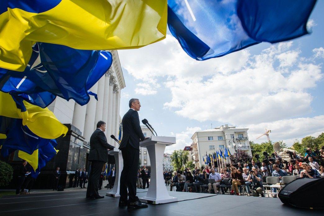 Альянсу на саммите будет не до Украины