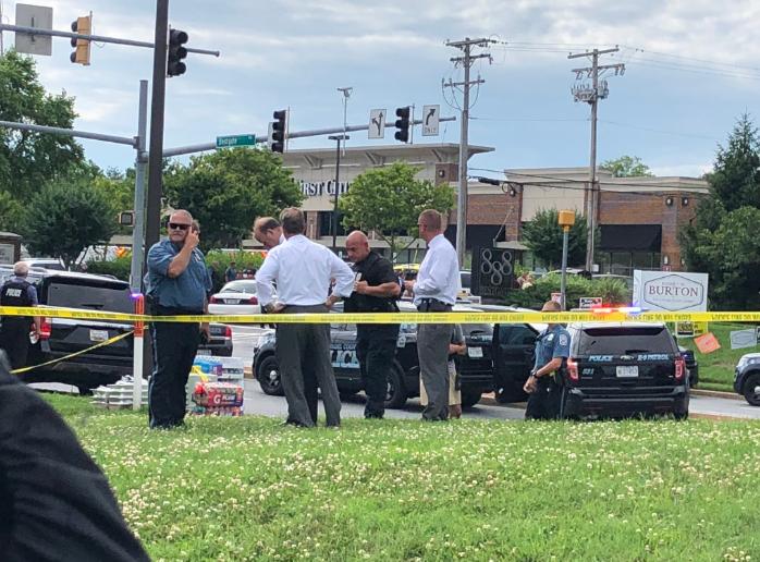 Сообщается о пяти погибших в результате стрельбы в редакции американской газеты
