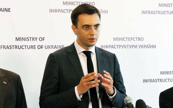 Омелян пообещал навести порядок в работе авиакомпаний