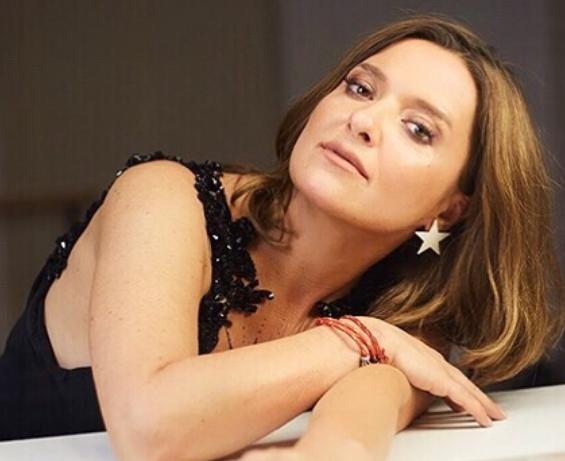 Наталья Могилевская показала фото с отдыха