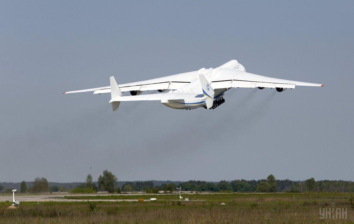 Самолет-гигант