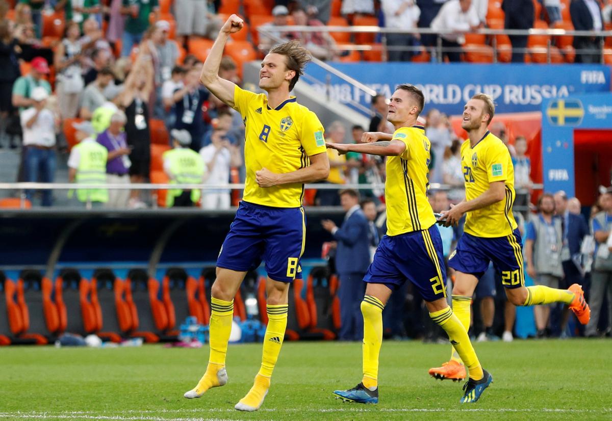 В Швеции заявили, что обязаны поддержать свою сборную на ЧМ-2018 в России