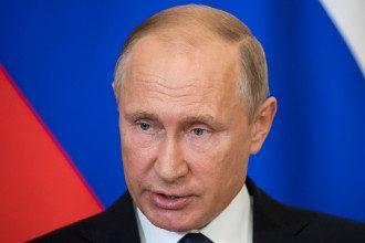 Владимир Путин сказал не дружить Молдове против РФ, утверждает Игорь Додон