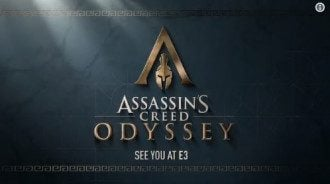 Вышел тизер Assassin's Creed Odyssey.