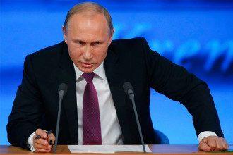 Владимир Путин видит возможность захватить Украину, полагает эксперт