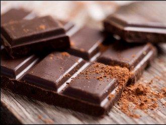 Состав правильного шоколада — В состав правильного черного шоколада должны входить только какао-продукты, сообщил эксперт