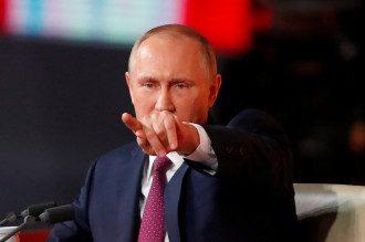 Ненависть Владимира Путина к Украине — всепоглощающее чувство, полагает политолог