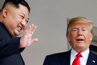 Ким Чен Ын может изменить свое решение