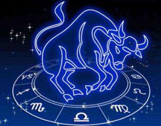 телец, знак зодиака