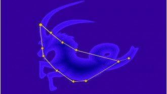 Астролог сказал, что Козерог - самый скупердяйный знак Зодиака - Гороскоп 2020
