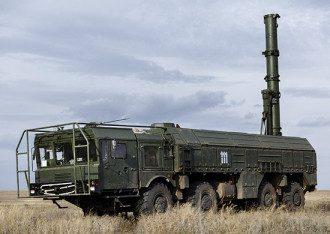 Золотарев считает, что РФ может пустить в ход