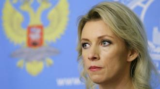 В Москве выдвинули новые обвинения Украине