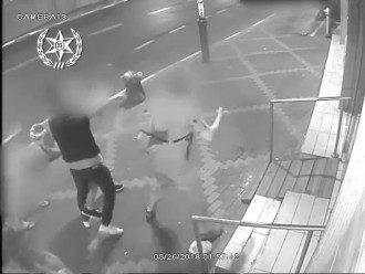 """Украинец убил молдаванина, обозвавшего его """"хохлом"""""""