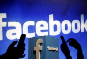 У Facebook украли жесткий диск с важными данными - Facebook новости